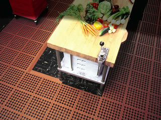 Chef's Best Kitchen Safety Matting Product Image